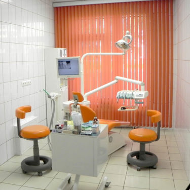 Оранжевый кабинет
